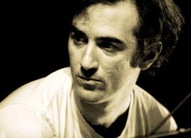 David Beauchamp Drums